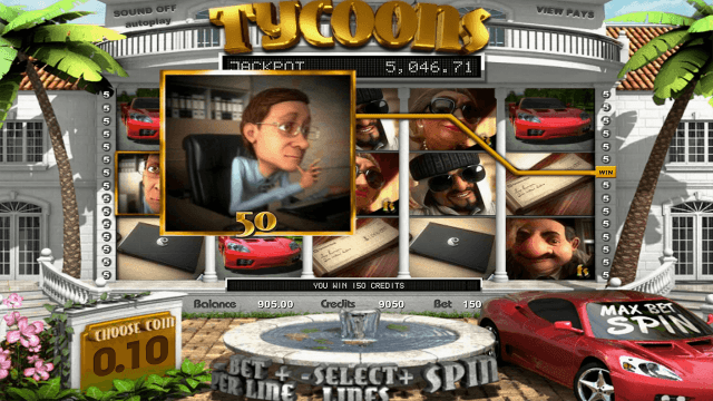 Tycoons 10
