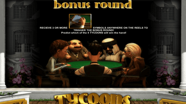 Tycoons 7