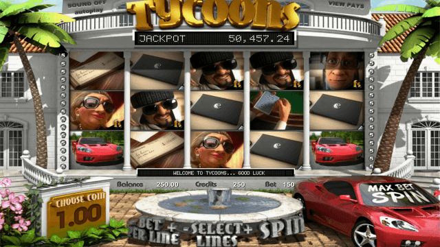 Tycoons 3