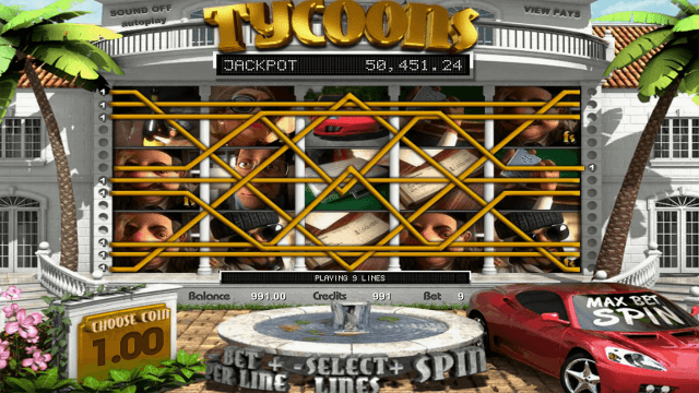 Tycoons 2