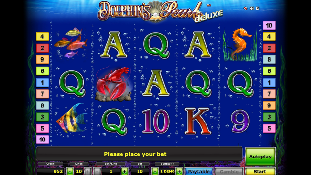 Dolphin's Pearl Deluxe 8